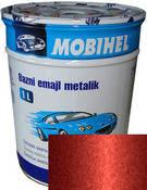 Автокраска Mobihel металлик 104 Калина 1л.