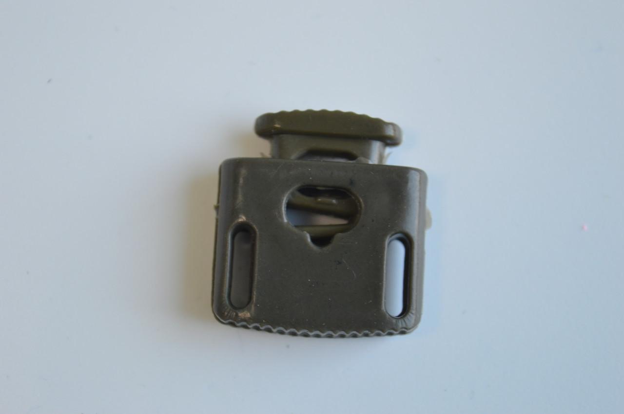 Фіксатор для гумки або шнура