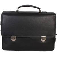 Кожаные портфели и папки для документов