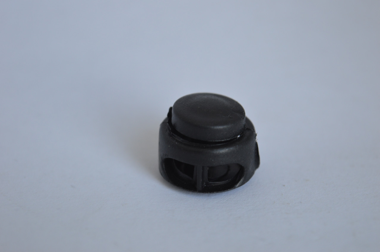 Фиксатор для резинки или шнура