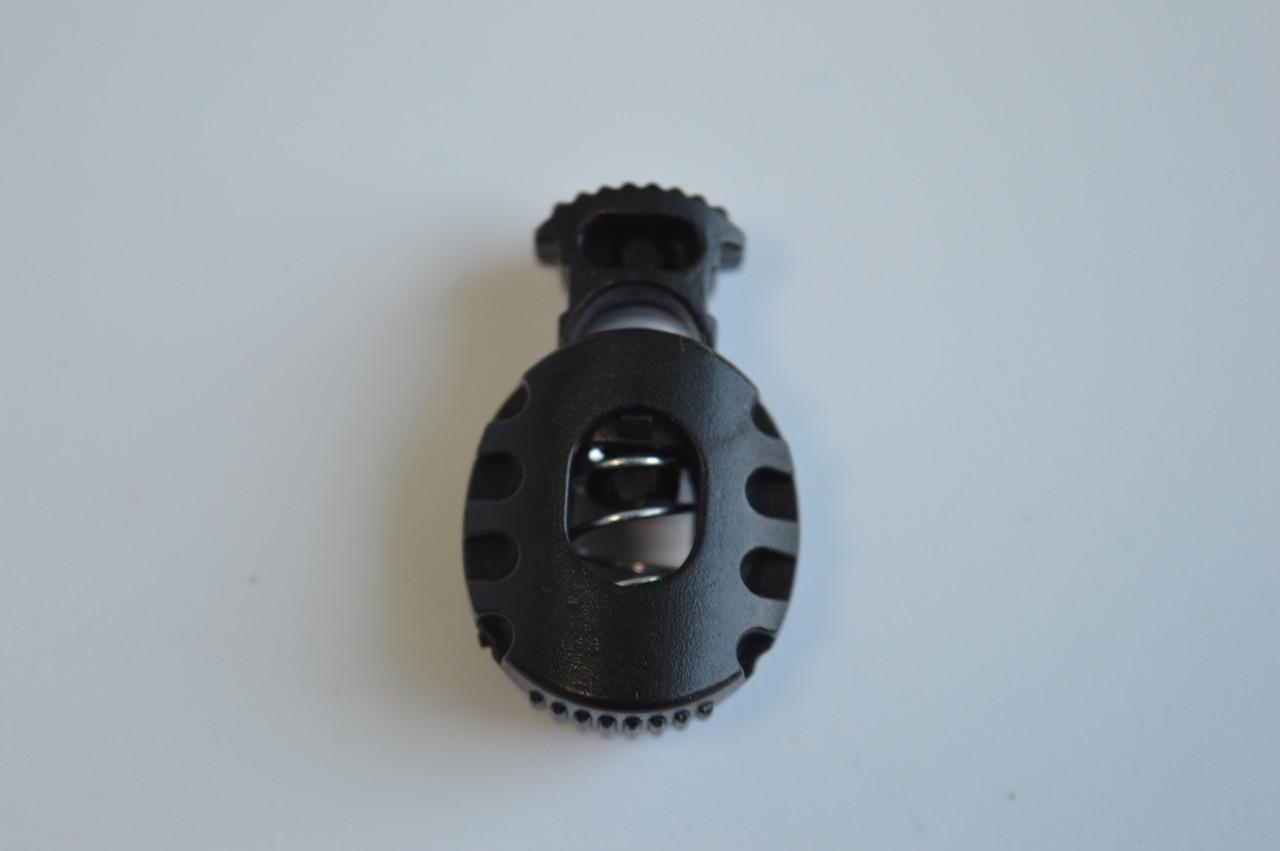 Фиксатор для шнура или резинки