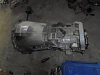 Коробка механика (3 кожуха) для Фолькваген Крафтер 2,5 tdi