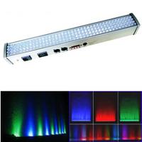 BIG BMBAR 160*10MM светодиодная RGB панель