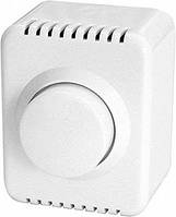 Выключатель с регулятором e.touch.1311.w для внешнего монтажа, белый, 500 Вт.