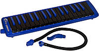 Hohner 943275 Melodica Ocean Blue-Black пианика, 32 клавиши