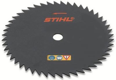 Режущее полотно STIHL  для камышей и кустов 48-лепестковое (подходит для FS 260 - 560)