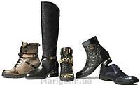 Как выбрать зимнюю обувь для девушки?