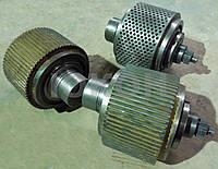 Ролик в сборе к пресс гранулятору ГТ-520, фото 1