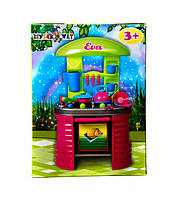 Детская кухня maximus toys  04-405 (к/в)