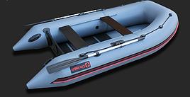 Моторные  лодки с плоским дном  - Атлант 290