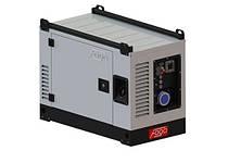 Бензиновый генератор Fogo FV11001RCEA (11 кВт)