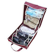 Органайзер для хранения обуви Shoe Tote Bag, фото 2