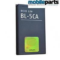 АКБ батарея АА PREMIUM NOKIA BL-5CA, Nokia 1680 classic, Nokia 1209, Nokia 1208  700mAh