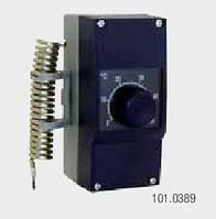 Термостат для поилок с подогревом