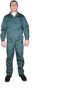 Рабочая мужская униформа. Костюм