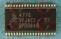 ESD Супрессор HDMI NXP IP4776CZ38 SOP38