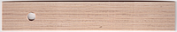 Кромка Ясень калабрия  PVC