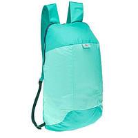 Рюкзак мятный ультра легкий (мешочек)