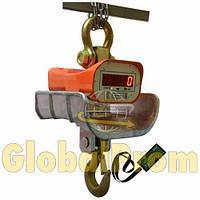 Весы крановые с термощитом типа OCS-XZH – 2 тонны, 3 тонны, 5 тонн, 10 тонн, 15 тонн