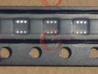 Супрессор  NXP PESD5V0L5UV SOT666