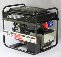 Бензиновый генератор Fogo FV13000 RTE (9 кВт, 3ф)