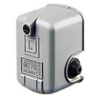Реле давления с функцией защиты насоса по сухому ходу FSG/2-D901