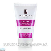 Восстановление поврежденных волос Restore Piel cosmetics ( Украина ) 150 мл