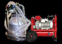 Доильный аппарат для коз Белка-1 МИНИ