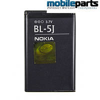 АКБ батарея АА PREMIUM NOKIA BL-5J  1320mAh
