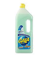 Средство для мытья посуды Gala Глицерин с витамином Е, 1л