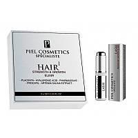Комплекс для волос и ресниц: Восстановление и рост Piel cosmetics ( Украина ) 12 мл