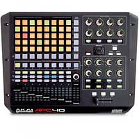 MIDI контроллер Akai APC 40