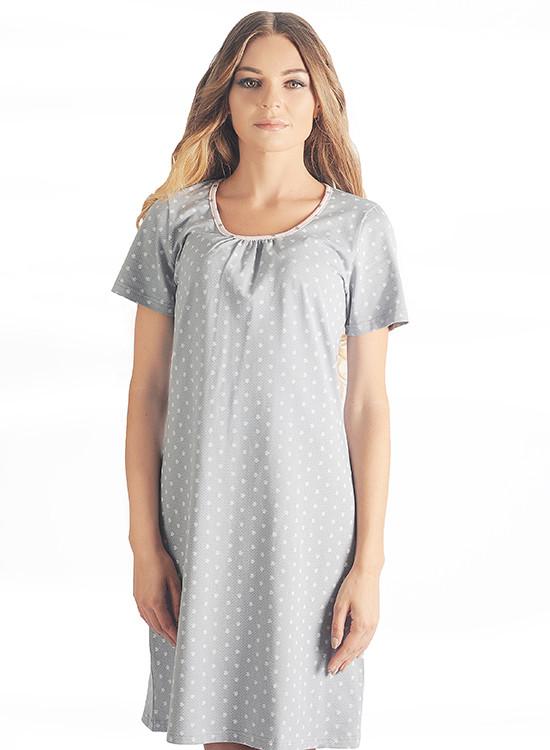 fb430908b86d Женская ночная сорочка (М) - Интернет-магазин Кокетка: женские купальники,  нижнее