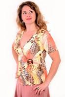 Блуза женская(БЛ 588631)