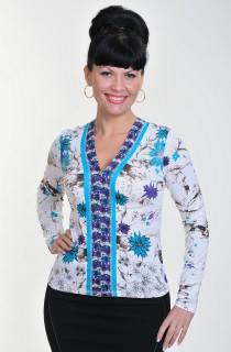 Блуза женская(БЛ 625000)