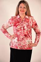 Блуза женская( БЛ 639607)