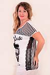 Блуза женская( БЛ 8005), фото 3