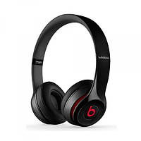 Beats by Dr.Dre Solo 2 Wireless Gloss Black