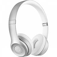 Beats by Dr.Dre Solo 2 Wireless Special Edition Silver