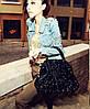 Женская сумка с блестками, фото 6