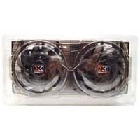 Кулер для видеокарты Xigmatek Bifrost-II VD1065 (CAV-D0HH5-U02)  ), VGA GTX970/GTX960/GTX650Ti/GTX65