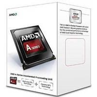 Процессор AMD A4 X2 7300 (Socket FM2) BOX (AD7300OKHLBOX)