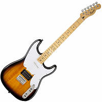 SQUIER by FENDER VINTAGE MODIFIED 51 MN 2TS