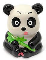 Копилка Панда керамика