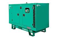 Дизель-генератор Cummins C38D5 28-30,4 кВт
