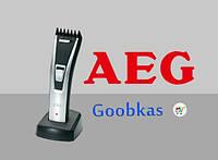Машинка для стрижки AEG HSM/R 5614 Германия Хит продаж