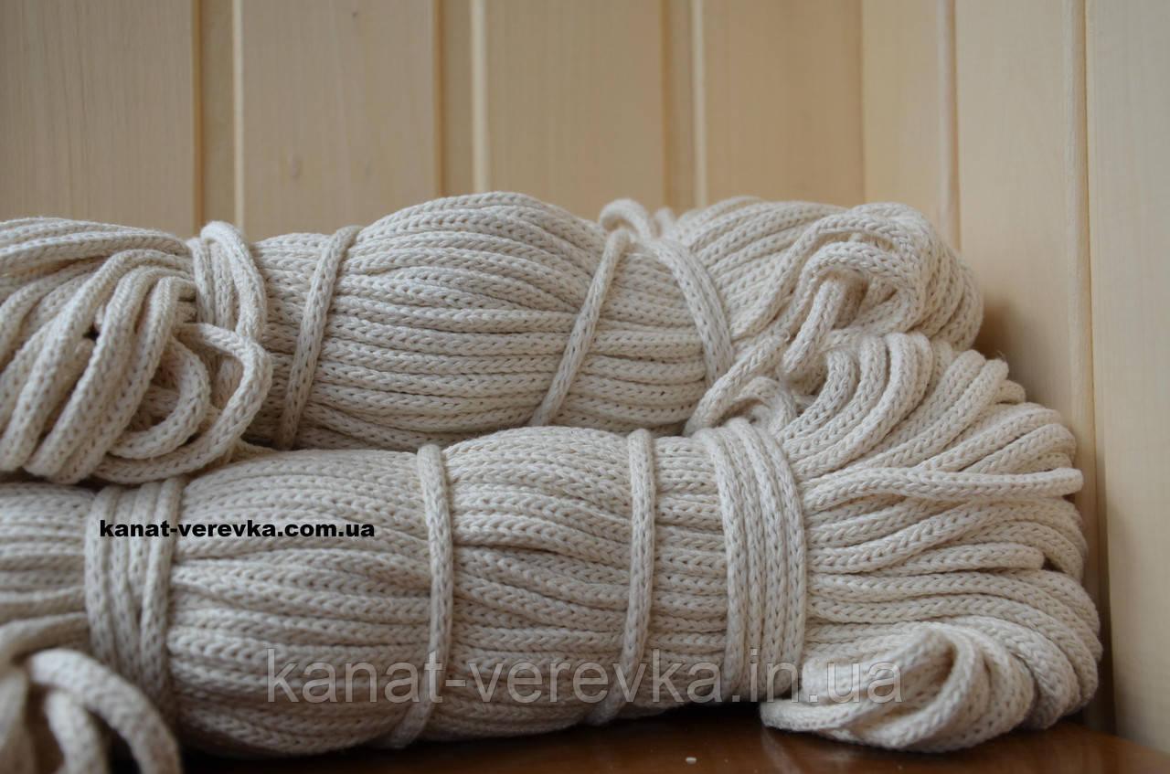 хлопковый шнур 5 мм продажа цена в киеве канаты от интернет