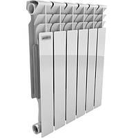 Аллюминиевый Радиатор Legion 500*76*80