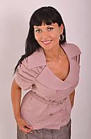 Жакет женский ,льняной, большие размеры,(ЖК 010)