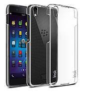 Прозрачный чехол Imak для BlackBerry DTEK50